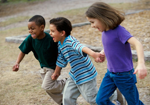 Воспитание толерантности у современных детей