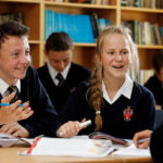 Образование за рубежом в школе-интернате