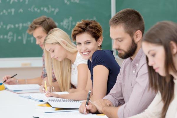 Преимущества заочного обучения