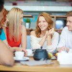 Как стать хорошим собеседником — 8 советов