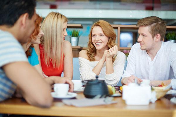 Как стать хорошим собеседником - 8 советов