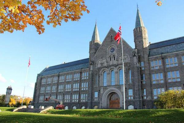 Особенности высшего образования в Норвегии