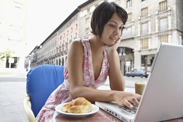 Как переписка по интернету поможет выучить иностранный язык