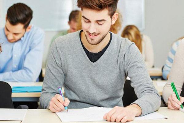 Как успешно сдать экзамен: 10 советов