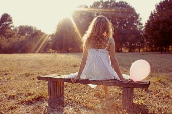 Воспоминания о детстве или как не потерять внутреннего ребенка
