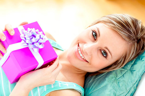 Как выбрать подарки к Рождеству
