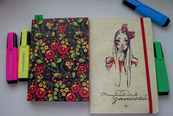 Что можно сделать в своем личном дневнике? (фото)