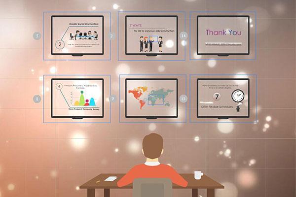 Как сделать правильную презентацию