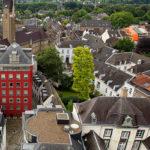Как поступить в университет в Нидерландах: 5 шагов к обучению мечты