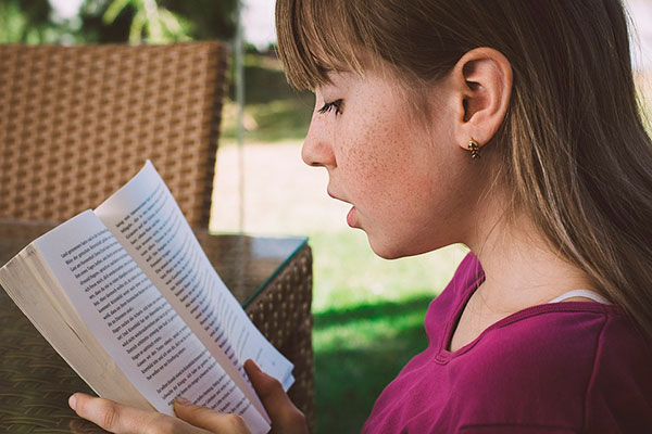 Советы о том, как научиться читать больше книг
