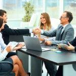 Зачем нужно учить деловой английский?