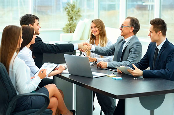 Зачем нужно учить деловой английский