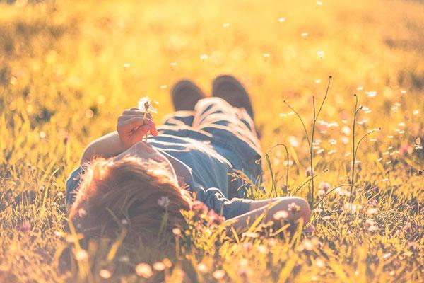 Как избавиться от лени и наслаждаться жизнью