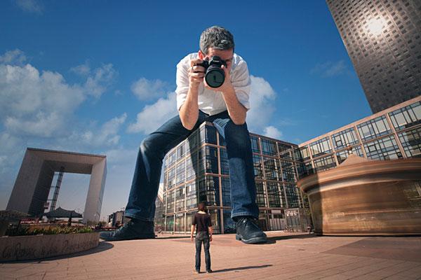 Как заработать на фотографиях. Первые шаги