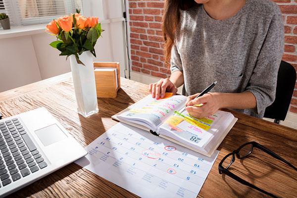 Планирование времени. Почему так важно планировать?