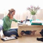 Как эффективно работать дома — 5 советов фрилансеру