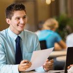 Как правильно написать автобиографию при приеме на работу