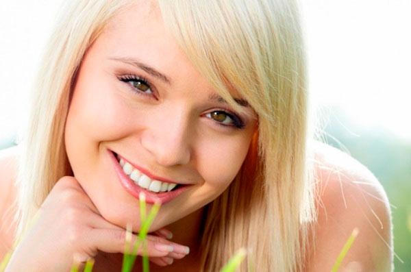 Как ухаживать за молодой кожей