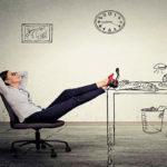 Прокрастинация. 5 причин избавиться от неё