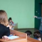 С точки зрения преподавателя