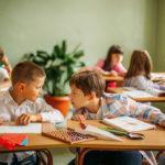 Как организовать интегрированный урок в начальной школе