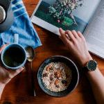 Как питание влияет на умственные способности человека?