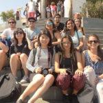 Летняя стажировка для студентов в Англии