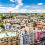 Оксфорд или Кембридж?