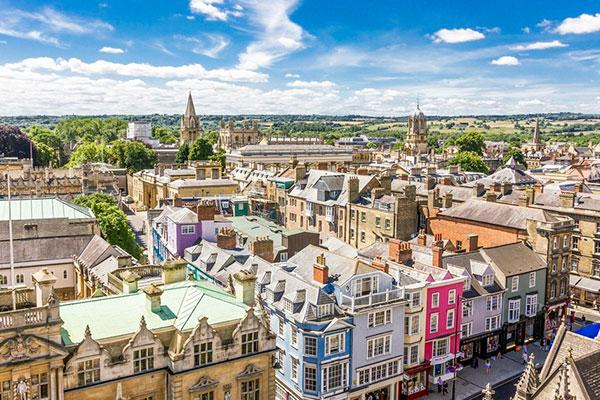 Оксфорд или Кембридж