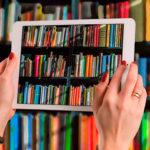 Информация. Библиотека или интернет?