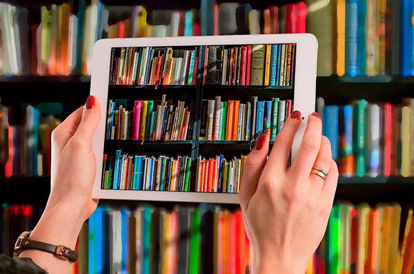 Информация. Библиотека или интернет